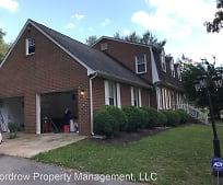8292 Lee Davis Rd, Lee Davis High School, Mechanicsville, VA