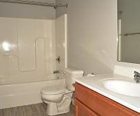 Bathroom, 100 Pheasant Run