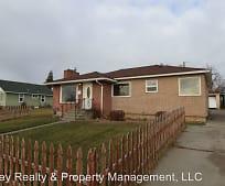 Building, 1411 E Dalton Ave