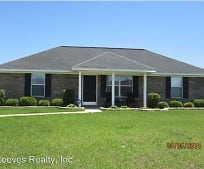 Building, 7683 Broome Ct