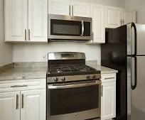 Kitchen, 549 Hudson St