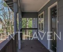 Patio / Deck, 1212 Eastview Ave