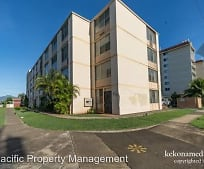 Building, 936 Lehua Ave