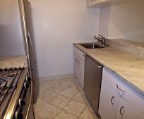 Kitchen, 232 W 67th St
