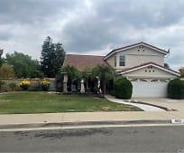 4851 Via Alista, Ramona Middle School, La Verne, CA
