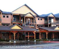 Building, 4100 Mullan Rd