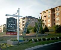 Community Signage, 5639 Scioto Crest Dr