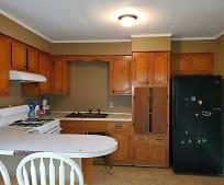 Kitchen, 803 Nona St