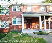 939 Argonne Dr, Ednor Gardens   Lakeside, Baltimore, MD