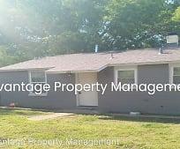 123 Majuba Ave, South Memphis, Memphis, TN