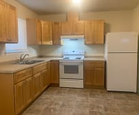 Kitchen, 330 S 3rd St