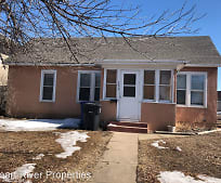 234 Sims St, Ps Berg Elementary School, Dickinson, ND