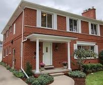 Building, 886 Harcourt Rd