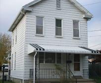 Building, 330 James St