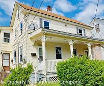 Building, 316 E Pine St