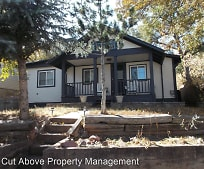 104 Oklahoma Rd, Manitou Springs, CO