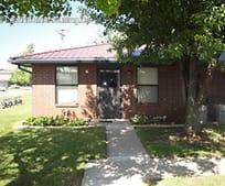 Building, 1207 W Cherokee St