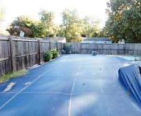 Pool, 701 NE Parkway Dr