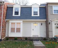 Building, 9653 Masterworks Dr