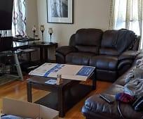 Living Room, 77 Fox St