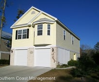 Building, 1615 Cottage Cove Cir