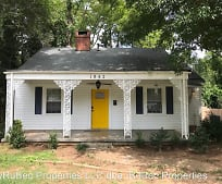1952 Garibaldi Ave, Ashley Park, Charlotte, NC