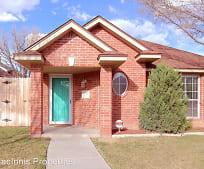 7010 Hansford Dr, Belmar Elementary School, Amarillo, TX