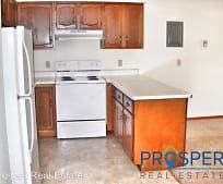 Kitchen, 423 Colfax St