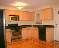 Kitchen, 93 Evergreen St