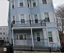 157 Bowdoin St 1, John W Mccormack Middle School, Dorchester, MA