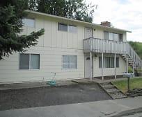 1605 NE Wheatland Dr, Washington State University, WA