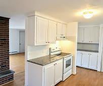 Kitchen, 28 New Rd