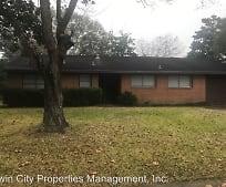 Building, 509 Crepe Myrtle Ave