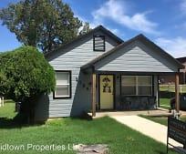 1104 Citizen St, Jonesboro, AR