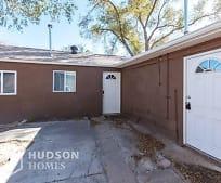 1544 Valley Rd SW, Ernie Pyle Middle School, Albuquerque, NM