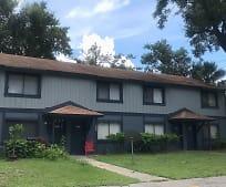 Building, 4918 Pine Cluster Ln