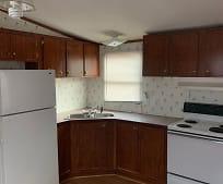 Kitchen, 24209 NC-24