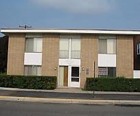 Building, 2406 Fort Park Blvd