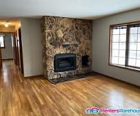 Living Room, 11988 Oak Park Blvd NE