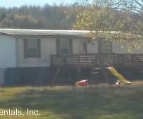 Building, 3918 Baptist Valley Rd