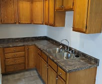 Kitchen, 1565 University Ave