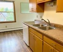 Kitchen, 1659 Capital Ave