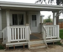 Patio / Deck, 242 16th Ave