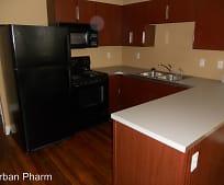 Kitchen, 56 Monroe Center St NW