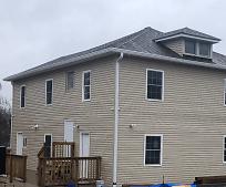 Building, 407 S Kanawha St