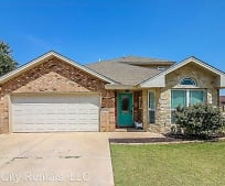 2702 111th St, Lubbock, TX