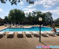 Pool, 708 Ridgeside Dr