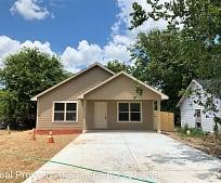 Building, 429 N Carolina St