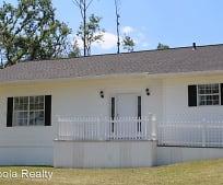 4923 Flynt Dr, Grand Ridge, FL