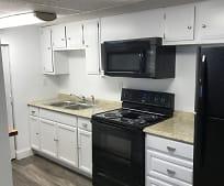 Kitchen, 409 E Howard St